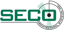 SECO Architectural Systems - All Things Installed